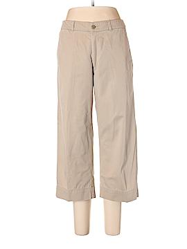 Ralph Lauren Sport Khakis Size 10