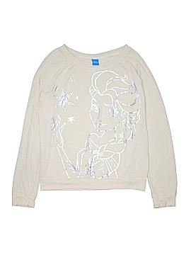 Disney Sweatshirt Size X-Large (Youth)