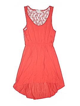 Iris Basic Casual Dress Size M