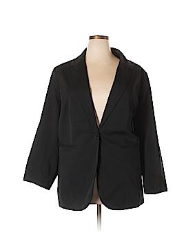 Denim 24/7 Blazer Size 22W (Plus)