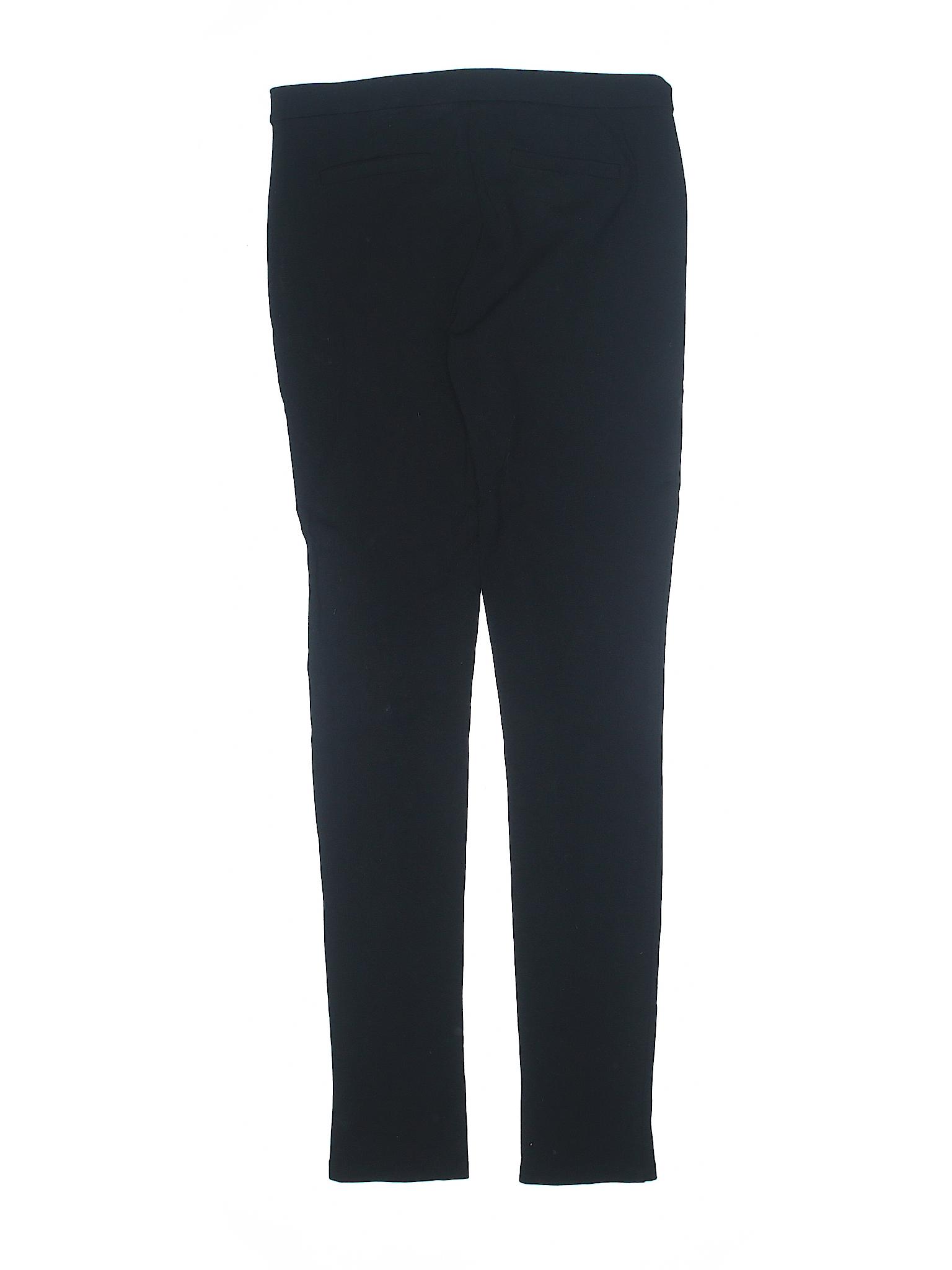 5d3753666fa4e8 Merona Solid Black Leggings Size 2 - 58% off | thredUP