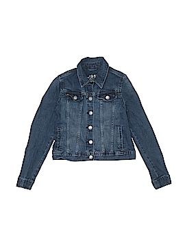 Gap Kids Denim Jacket Size X-Large (Youth)