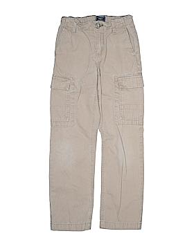Gap Kids Outlet Cargo Pants Size 10