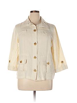 JM Collection Jacket Size 14