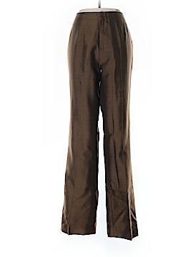 Silk Box Silk Pants Size 8
