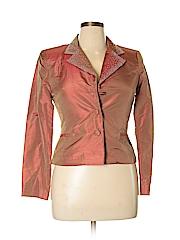 Kay Unger Women Silk Blazer Size 10
