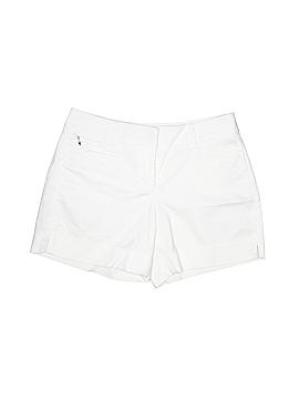 White House Black Market Khaki Shorts Size 2SHORT