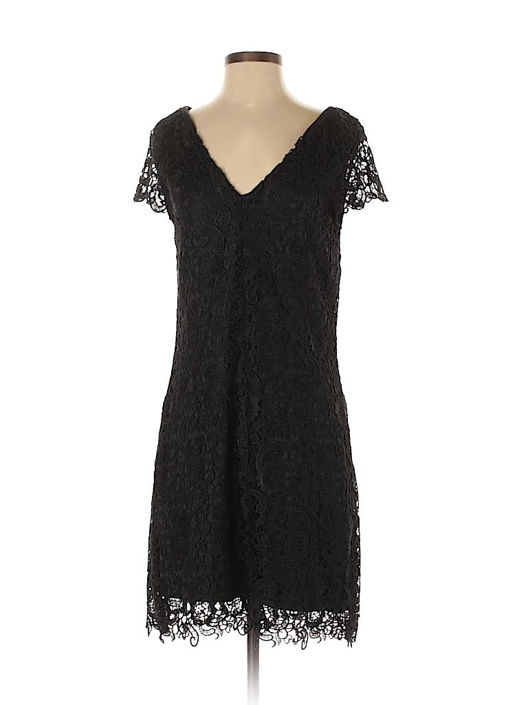 c5e7c25008 Kookai Lace Black Casual Dress Size 36 (EU) - 81% off