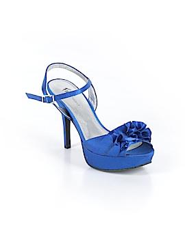 Fioni Heels Size 7