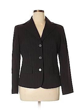 AK Anne Klein Wool Blazer Size 14