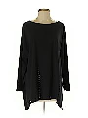 Silk Box Women Long Sleeve Blouse Size S