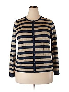 Lauren by Ralph Lauren Cardigan Size 1X (Plus)