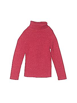 Greendog Turtleneck Sweater Size 3