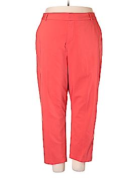 Liverpool Jeans Company Dress Pants Size 24 (Plus)