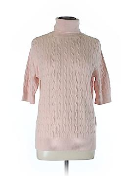 Lands' End Turtleneck Sweater Size L