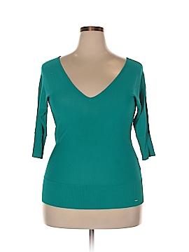 MORGAN by Morgan de Toi Pullover Sweater Size M
