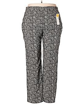 Charter Club Casual Pants Size 20W (Plus)