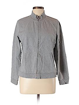 Style&Co Track Jacket Size L (Petite)