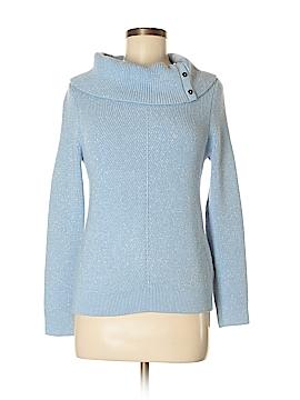White House Black Market Pullover Sweater Size M (Petite)