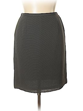 Karen Scott Casual Skirt Size 14