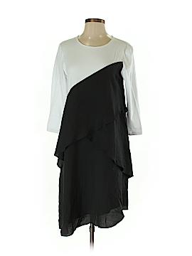 Silk Box Casual Dress Size S