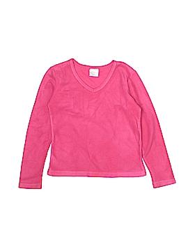 PBX Basics Fleece Jacket Size 6X