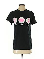 Gildan Women Short Sleeve T-Shirt Size S