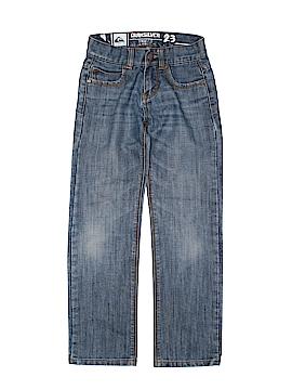 Quiksilver Jeans 23 Waist