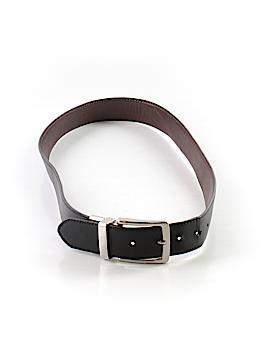 Levi's Leather Belt 34 Waist