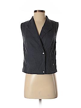 Banana Republic Factory Store Vest Size 0