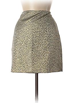 Banana Republic Factory Store Formal Skirt Size 8