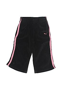 Puma Velour Pants Size 18 mo