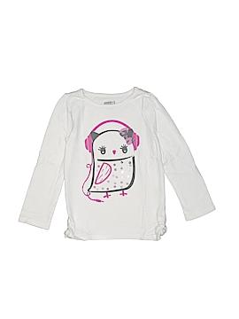Crazy 8 Long Sleeve T-Shirt Size 3T