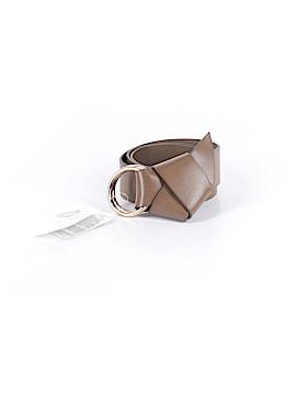 Banana Republic Leather Belt Size Med - Lg