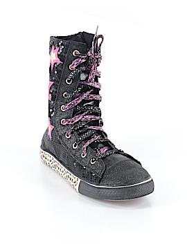 Bongo Boots Size 5