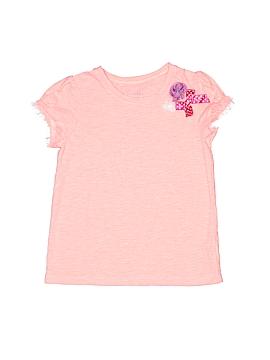 Cherokee Short Sleeve T-Shirt Size 5T