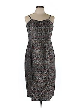 Silk Box Casual Dress Size 10