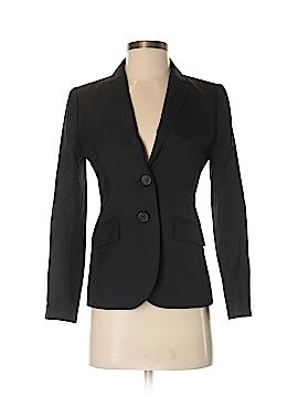 J. Crew Wool Blazer Size 0 (Petite)