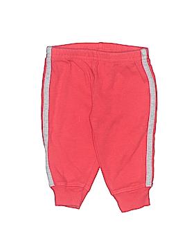 Carter's Sweatpants Size 0-3 mo