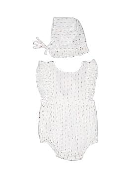 Catherine Malandrino Short Sleeve Outfit Size 6-9 mo
