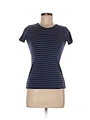 Christina Lehr Women Short Sleeve T-Shirt Size Med (2)