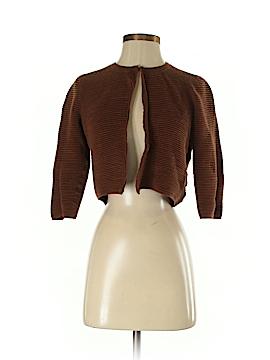 Lafayette 148 New York Wool Cardigan Size S