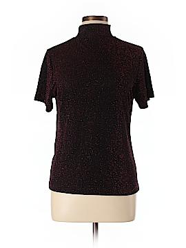 Joanna Short Sleeve Top Size L