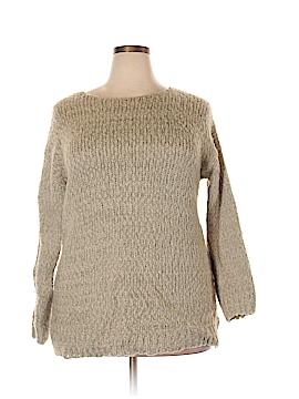 Noelle Pullover Sweater Size XXL