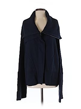 Donna Karan New York Cashmere Cardigan Size M