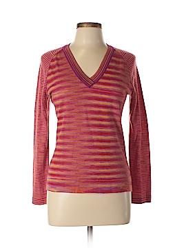 Missoni Wool Pullover Sweater Size 42 (EU)