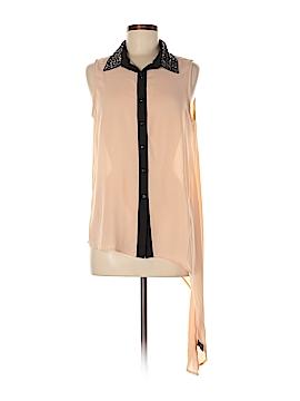 Luxe Apothetique Sleeveless Blouse Size M