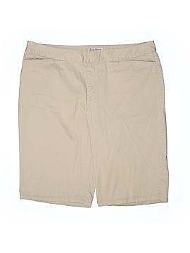 Tommy Bahama Khaki Shorts Size 12