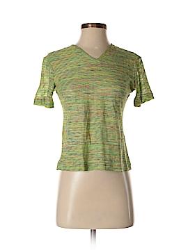 Missoni SPORT Short Sleeve T-Shirt Size 40 (IT)