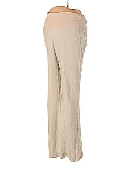 Old Navy - Maternity Linen Pants Size XS (Maternity)